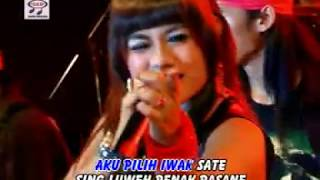 Vera Vernanda - Bosen Iwak Peyek [Official Music Video]