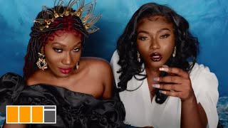 Sefa - Playa ft. Wendy Shay (Official Music Video)