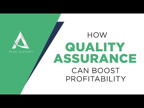how-quality-assurance-for-customer-service-drives-profitability