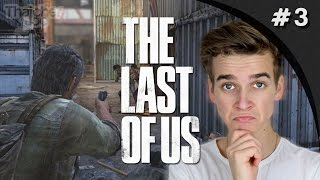 TESS IS CRAZY! - Last of us #3