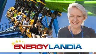 ENERGYLANDIA - TOP 6 ATRAKCJI