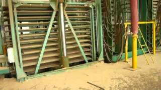 Bagasse Board Production Line With Annual Output 30000cubic Meters.mp4