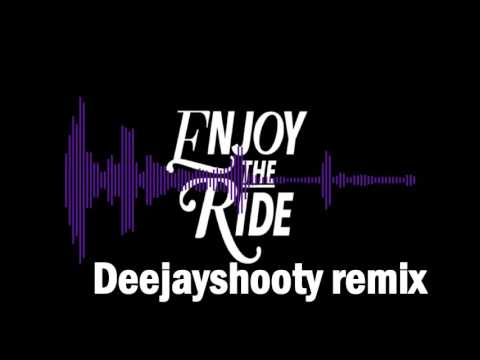 Krewella-Enjoy the ride (Deejayshooty remix)