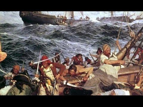Pirates: Terrors on the High Seas