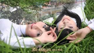 Chiều Chia Tay - Xuân Tài [Video Lyrics Kara]