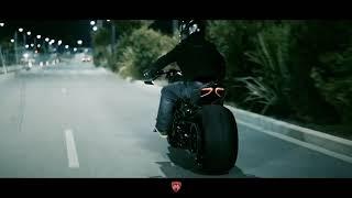 #Harley Davidson #VRod Custombike by Motorhell