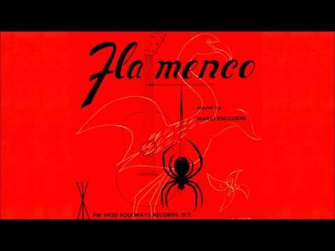 Flamenco Guitar Solos (Mario Escudero) (1955)