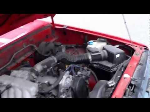 This Old Car: Mazda B2200
