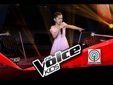 The Voice Kids Philippines Sing Off