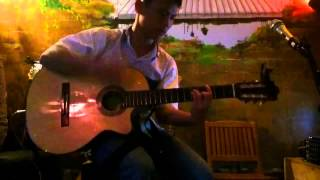 [Phaolo's got talent-012: Tình xót xa thôi - Guitar]