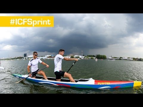 LIVE 10.08.2014 Morning | Sprint World Championships- Moscow 2014