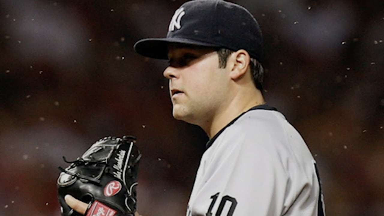 Joba Chamberlain Recalls His Bout With The Midges Youtube