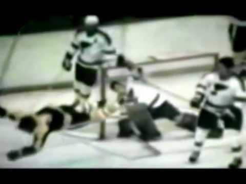 Boston Bruins: 1970 and 1972 Stanley Cup