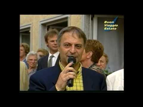 MURI D'AUTORE NEL CINEMA E NELLA TV - 1999
