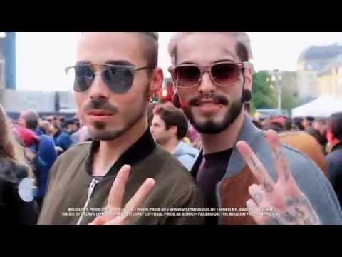Pride 2016 Brussels // Official Video