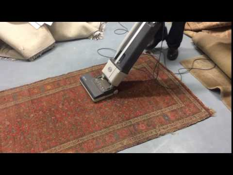 Rug Cleaning Services Dublin - Ireland - AquaDry