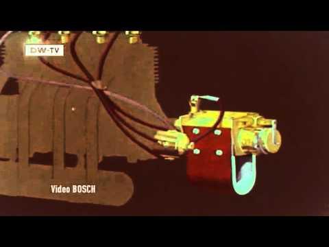 Von der Werkstatt zum Weltkonzern: 125 Jahre Bosch-Technik | Made in Germany