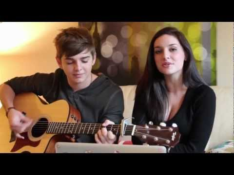 Justin Bieber Boyfriend Cover By Jack Griffo And Olivia Faye