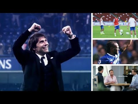 Premier League World ◘ Chelsea Special ,Title Prediction & more 09.08.2017