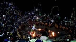 Anoman Obong di Tari Kecak Bali - Stafaband