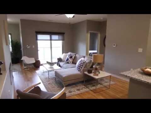 Modern 1-Bedroom Apartment with Washer/Dryer for Rent | The Villas at Wilderness Ridge, Lincoln, NE