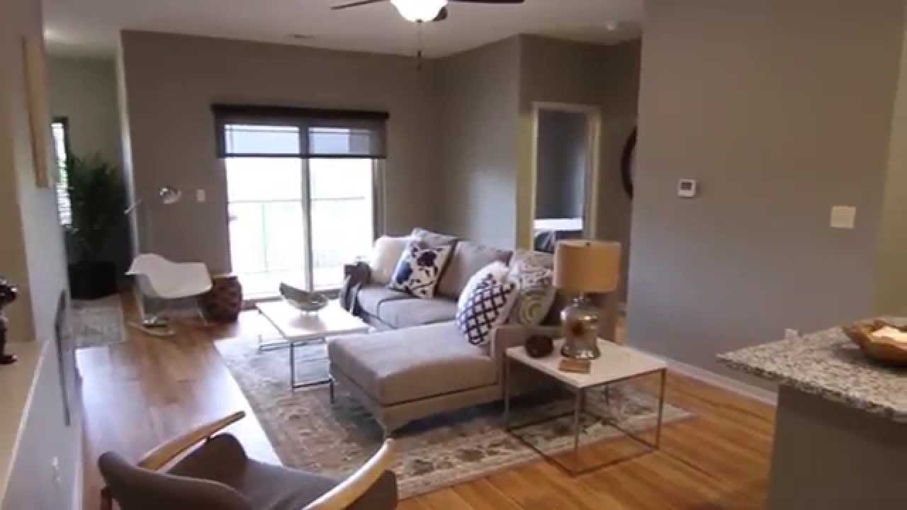 Modern 1-Bedroom Apartment with Washer/Dryer for Rent ...
