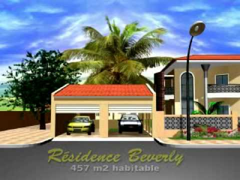 luxe rsidence abidjan - Maison A Vendre A Abidjan