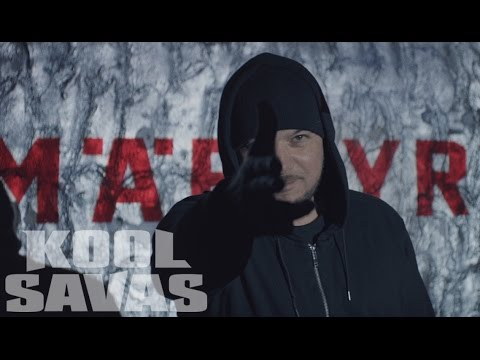"Kool Savas ""Märtyrer"" (Official HD Video) 2014"