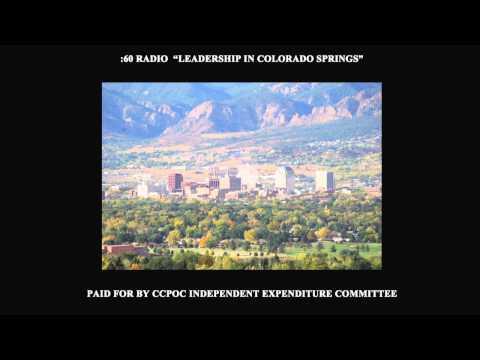 Leadership in Colorado Springs