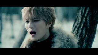 ジェジュン (JAEJOONG ???) 「IMPOSSIBLE」(short ver.)
