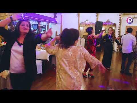 Памирская свадьба   Туйи Точики   -2019