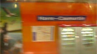 La Station Havre Caumartin Ligne 10 du métro à Paris
