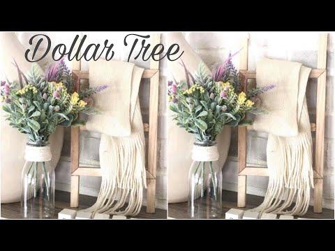 Dollar Tree DIYs