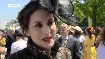 Pferderennen in Ascot | Video des Tages