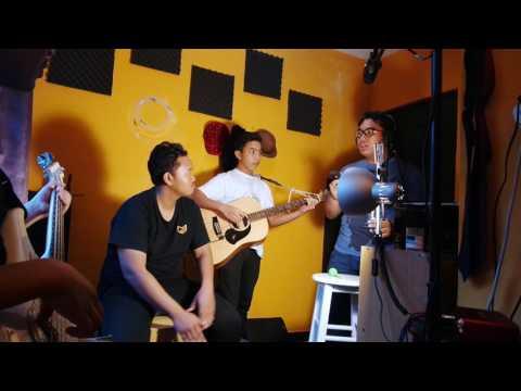 Acoustic Cover   Janji - Akim