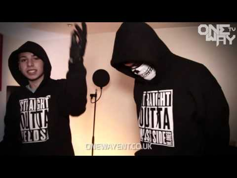 Download Youtube: ONE WAY TV | G.A.V & CEE1