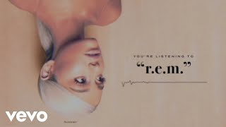 sweetener out now http://arianagrande.lnk.to/sweetener i love you M...