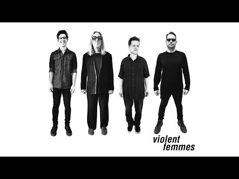 Violent Femmes-Please do not go-LYRICS