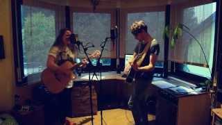 Jennifer Rostock feat. Jupiter Jones - Insekten im Eis (Live-Cover)