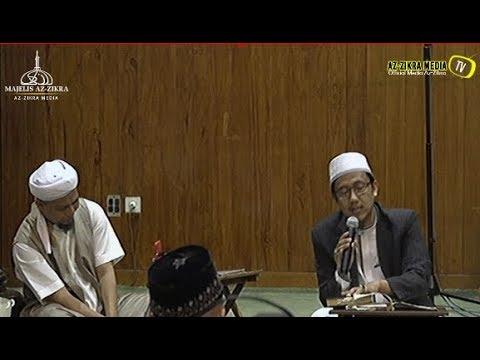 Halaqah Shubuh bersama KH.Mukti Ali di Masjid Az-Zikra Sentul Bogor