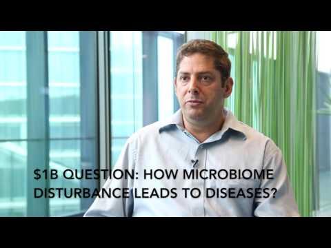 Gut microbes and human health - European Research Council (ERC)