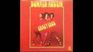 Donald Austin - Rainy Day Fun