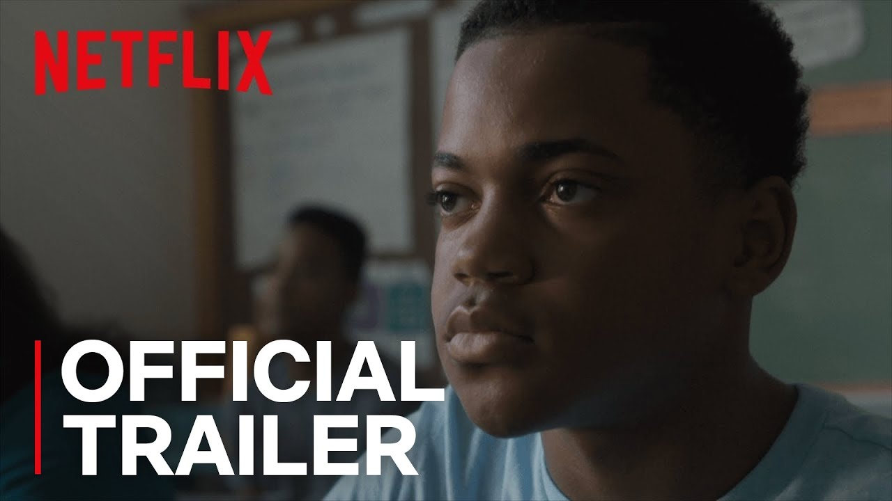 Amateur Official Trailer Hd Netflix