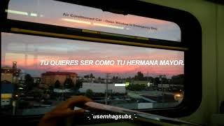 Download SALES - big sis ; Sub. Español