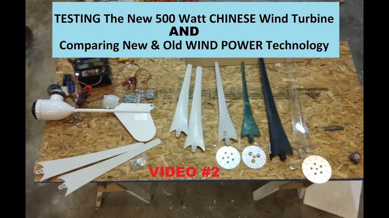 medium resolution of nice 500 watt chinese wind turbine