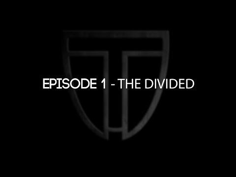 TEEN TITANS PROJECT: Episode 1 - The Divided