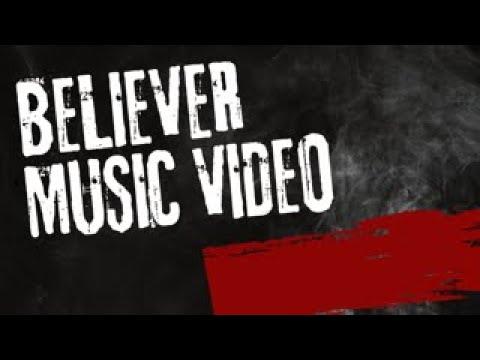 ALMAh - BELIEVER (Official Video)