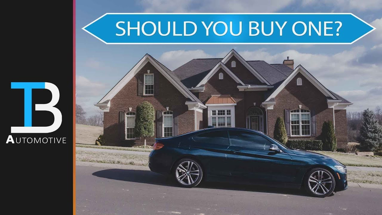 Should You Buy A BMW 4 Series? - 7 Things I Hate About My