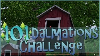 Do We Have Space Dog Puppies?! • Sims 3: 101 Dalmatians Challenge  - Episode #104