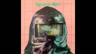Whatch It - Space Art